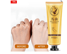 Anti-Ageing Whitening and Moisturizing Lotion Cream